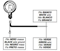 aeb806 cng pressure sensor gas level indicator