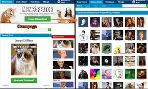 Make A Meme Website - best online meme generators tricks by r jdeep
