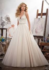 margarita wedding dress style 8119 morilee