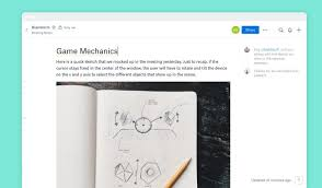 how dropbox paper helps make meetings more efficient and effective