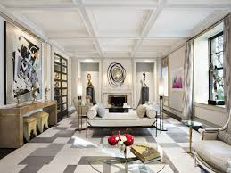 Top Interior Design by Top 5 French Interior Designers Of All Time