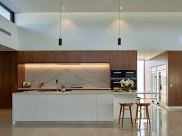 contemporary house in brisbane by matt martoo interior