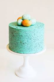 Cake Decorating Supplies California 21 Best Easter Cakes Easy Ideas For Cute Easter Cake Recipes