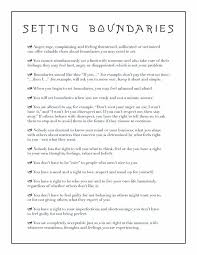 54 best boundaries images on pinterest counseling worksheets