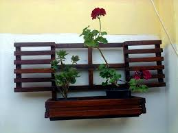 small pallet window planter 101 pallets