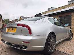 maserati london maserati gt 3200 auto v8 full service history hpi clear in