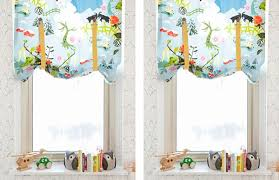 Curtains For Baby Nursery Impressive Curtains For Baby Boy Room Decorating With Diy For