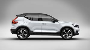 mitsubishi expander ultimate the volvo xc40 is like a tiny xc90 car news bbc topgear