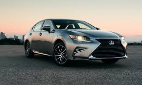 lexus usa cars best car values in america autonxt