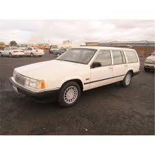 volvo station wagon 1993 volvo 950 station wagon