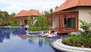 Backyard Staycations 8 Hotel Rooms With Private Pools For Romantic Staycations The
