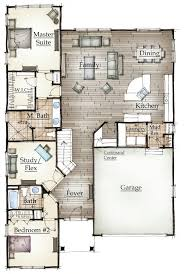 One Story Lake House Plans 843 Best House Plans Images On Pinterest House Floor Plans