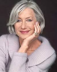 gray hairstyles for women over 60 haircuts for gray hair over 60 hair