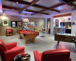 game room ideas pictures basement game room designs ideas design trends premium modern