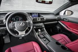 lexus ls 350 f sport 2014 lexus is term update 6 is 350 f sport motor trend