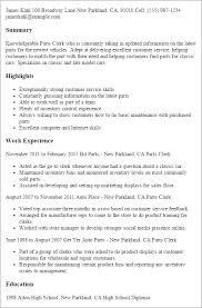 shipping clerk resume clerk resume shipping receiving resume