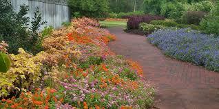 Botanical Gardens Discount Mercer Botanic Gardens American Gardens Association