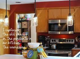 Kitchen Sink Lighting Ideas Kitchen Design Marvellous Diy Hanging Lamp Kitchen Lighting Cool