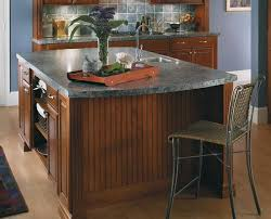 cherry kitchen islands american cabinetry collection kitchen islands