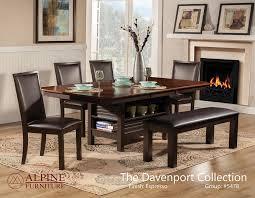 dining u2014 alpine furniture