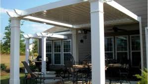 Pergola Designs With Roof by Modern Bright Simple Pergola And Gazebo Design Trends Attached To