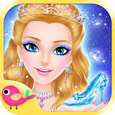 download princess salon cinderella 1 1 apk apk