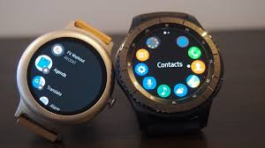 tizen vs android tizen v android wear which smartwatch os is right for you