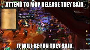 World Of Warcraft Memes - funny world of warcraft memes world of warcraft mists of