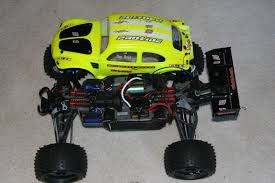 minot monster truck show traxxas summit to brushless page 2 r c tech forums
