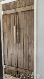 barn door style kitchen cabinets track doors kitchen luxurious home design