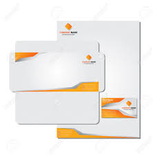Business Card And Letterhead Design Template Business Letterhead Design Free Invoice Letterhead