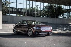 lincoln 2017 car the new lincoln continental might be as close as us mere mortals