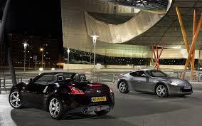 nissan roadster nissan 370z roadster 4 wallpapers hd wallpapers