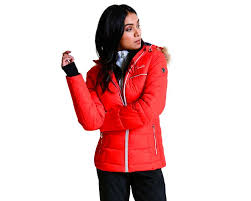 womens dare 2b jackets u0026 coats ski jackets waterproof jackets