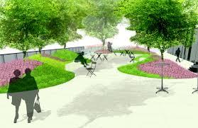 godrej campus master plan u0026 corporate headquarters u2014 balmori
