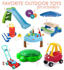 Backyard Kid Activities by Best 25 Toddler Outdoor Toys Ideas On Pinterest Outdoor