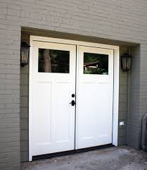 Keystone Overhead Door Door Garage Conversion How To