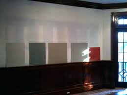 office wall paint