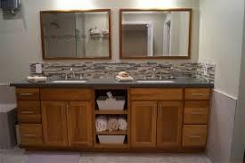 2 Sink Vanity Bathroom Remodeling Bellevue Seattle Sammamish Redmond Kirkland