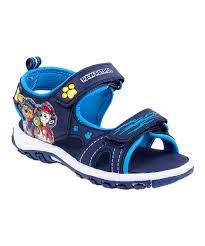 loving this paw patrol sandals toddler u0026 boys on zulily
