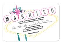 las vegas destination wedding invitation wording sles by invitationconsultants