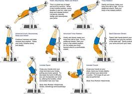 inversion table for bulging disc 61 best inversion tables images on pinterest inversion table