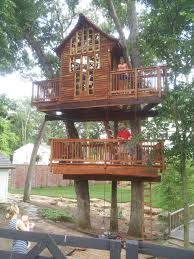 st louis treehouse our project gallery
