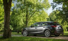 who is mazda made by 2017 mazda 3 in depth model review car and driver