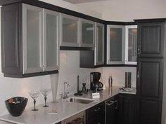 kitchen cabinets with frosted glass white kitchen cabinets with frosted glass doors from white glass