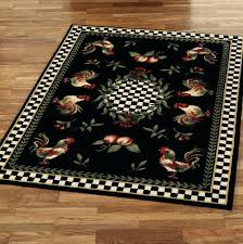 Rooster Runner Rug Country Kitchen Rugs Kitchen Rug Runner Large Size Of Bed