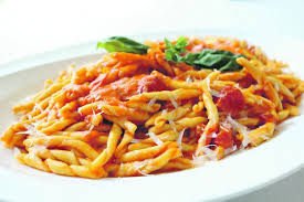 calabrian cuisine simple food with a characteristic taste in traditional calabrian