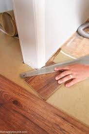 Laminate Flooring Installation Tips Do It Yourself Floating Laminate Floor Installation Organizing