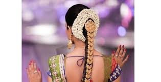 10 hair accessories to try with indian