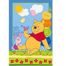 tapis de chambre winnie l ourson superb tapis de chambre winnie l ourson 11 arredaclick mobilier